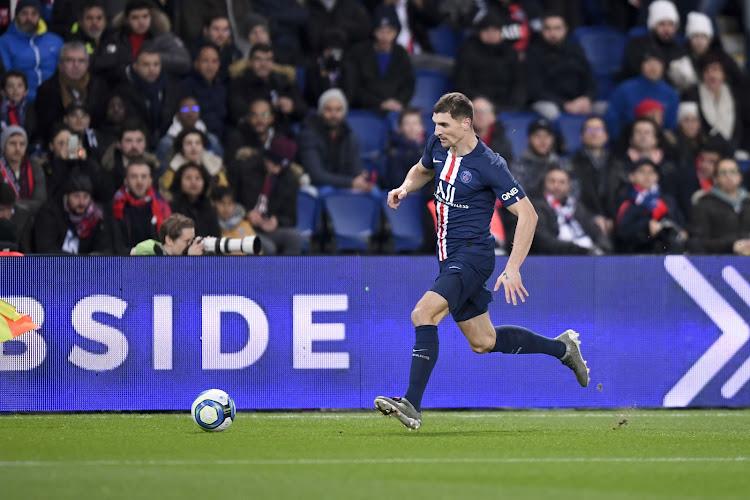 'Minstens zes topteams willen Thomas Meunier wegkapen uit Parijs'