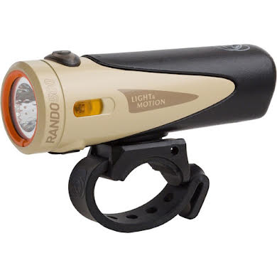 Light and Motion Urban 500 Rando Rechargeable Headlight