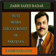 Zabir Saeed Badar