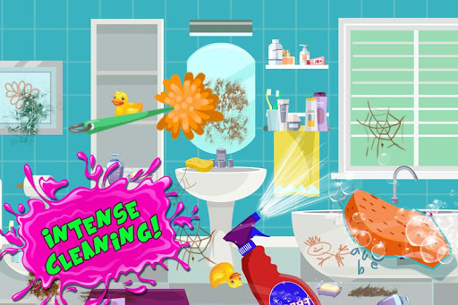 House Cleaning Games  screenshots EasyGameCheats.pro 2