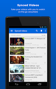 Dailymotion- screenshot thumbnail