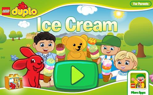 LEGO-DUPLO-Ice-Cream 16