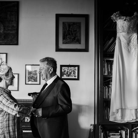 Wedding photographer Valentina Donatini (ValentinaDonati). Photo of 03.11.2016
