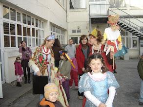 Photo: Праздничная процессия