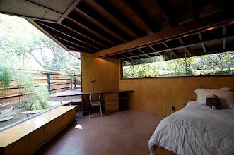 Photo: Second bedroom. Photo: Judith Lautner