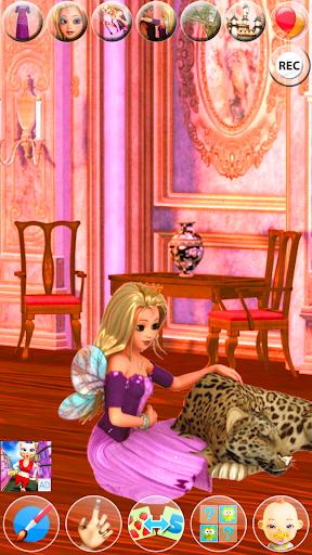 My Little Talking Princess apkpoly screenshots 7