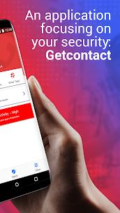 Getcontact 5.0.3 Android Mod + APK + Data 2