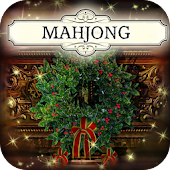 Hidden Mahjong Happy Christmas
