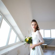 Wedding photographer Mikhail Zemlyanov (deskArt). Photo of 12.05.2016