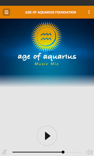AGE OF AQUARIUS FOUNDATION- screenshot thumbnail