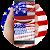 USA Flag Keyboard file APK Free for PC, smart TV Download