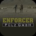 Enforcer Military icon