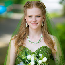 Wedding photographer Dima Strakhov (dimas). Photo of 31.03.2017