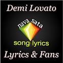 Demi Lovato Lyrics & Fans icon