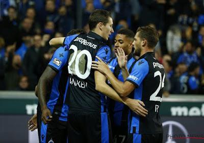Atlético Madrid op zijn hoede voor het 'sterke' Club Brugge