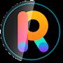 Премиум Rozo Glass - Icon Pack временно бесплатно