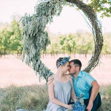 Wedding photographer Nadezhda Fedorova (nadinefedorova). Photo of 27.07.2017