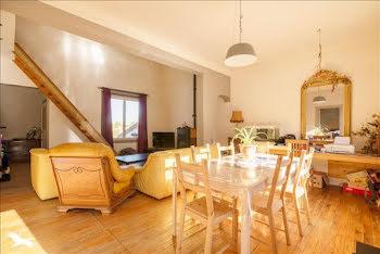 appartement à Lacroix-Falgarde (31)