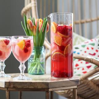 Sangria Rosé Recipe