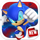 Sonic Shadow Run icon