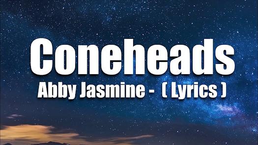 Abby Jasmine  - Conheads