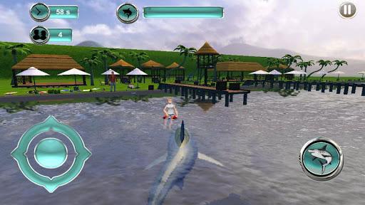 玩免費模擬APP|下載危險的白鯊SIM卡 app不用錢|硬是要APP