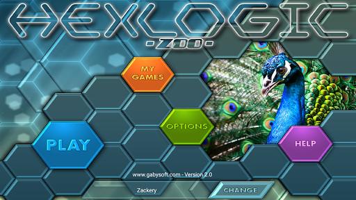 HexLogic - Zoo screenshots 1