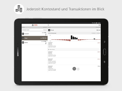 ubs mobile banking e banking f r unterwegs apps bei. Black Bedroom Furniture Sets. Home Design Ideas