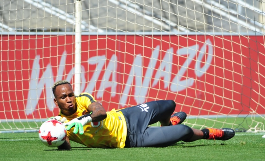 Brilliant Khuzwayo bids farewell to Kaizer Chiefs