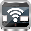 Wifi Hacker Files Transfer icon