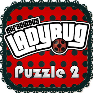 Jigsaw Puzzle LadyBug for PC and MAC