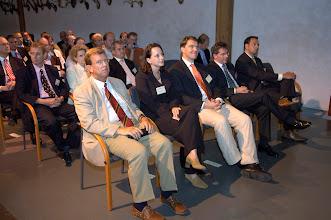 Photo: Uitreiking van de Galenus Geneesmiddelenprijs en de Galenus Researchprijs 2006 in Naturalis te Leiden foto © Bart Versteeg