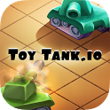 Toy Tank.io 3D Battle icon
