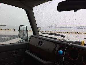 ジムニー JA22W 砂漠横断仕様のカスタム事例画像 風さんナトリウム【広域走航隊アルカディア】さんの2018年05月23日15:44の投稿