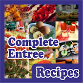 Complete Entree Recipes
