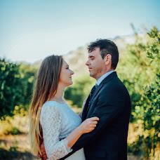Wedding photographer Ginta Ziverte (GintaZiverte). Photo of 02.02.2018