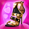 Design Your Own Shoes Game 3D icon