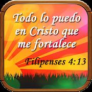 App Versículo del Día con Imágenes y Frases Bíblicas APK for Windows Phone
