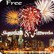 Skyrocket & Fireworks Live Wallpaper Free