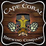 Logo of Cape Coral Yacht Club Cream Ale