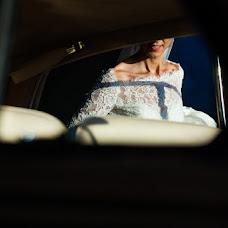 Wedding photographer Carlos Santanatalia (santanatalia). Photo of 18.12.2017