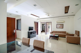 Greater Kailash Serviced Residence