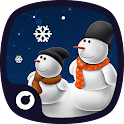 Snow World Solo Theme icon