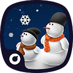 Snow World-Solo Theme v1.0.0