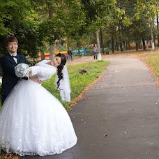 Wedding photographer Tatyana Murzenko (tatamtv). Photo of 19.12.2015