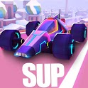 SUP Multiplayer Racing icon