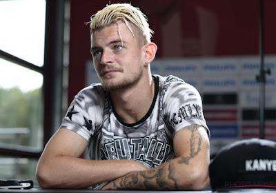 Deze Belg was groot talent bij Club Brugge, maar scoort nog amper sinds zijn vertrek