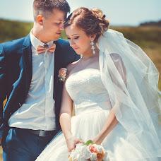 Wedding photographer Anna Zamsha (AnnaZamsha). Photo of 19.10.2014