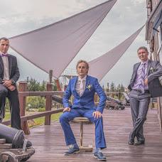 Wedding photographer Maksim Konovalov (MaksymKonovalov). Photo of 23.01.2016