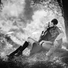 Wedding photographer Tatyana Shobolova (Shoby). Photo of 12.10.2015